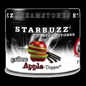 Starbuzz Steamstones Apple Doppio