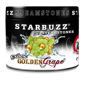 Starbuzz Steamstones Golden Grape