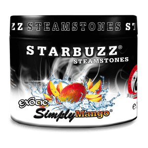 Starbuzz Steamstones Simply Mango