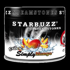 Starbuzz Steamstones Simply Mango