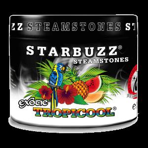 Starbuzz Steamstones Tropicool