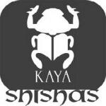 Cachimba Valencia Kaya Shisha