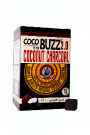 Cachimba Valencia Coco Buzz 2.0