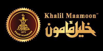 Khalil Mamoon Logo