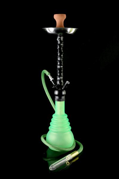 Cachimba Kaya PNX 670 Green Neon