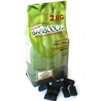 Carbon Natural Bamboocha 2Kg