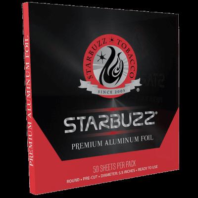 Papel de plata Starbuzz