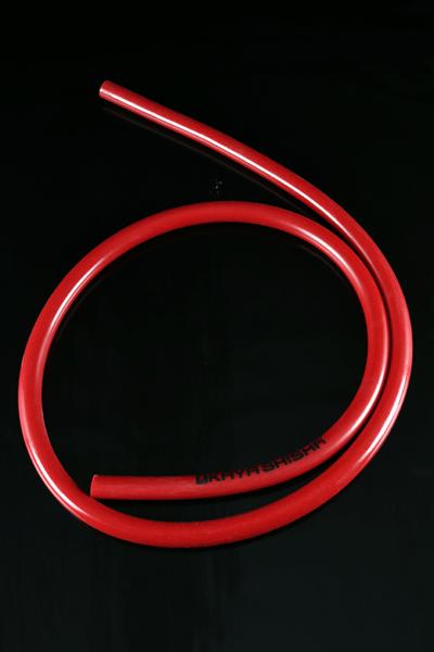 Manguera silicona Kaya Roja