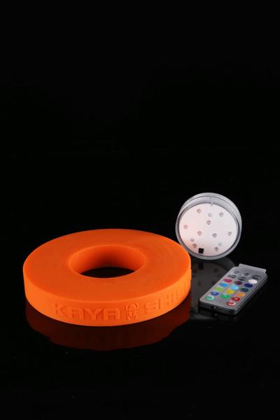 LED's para cachimbas Kaya Silicona