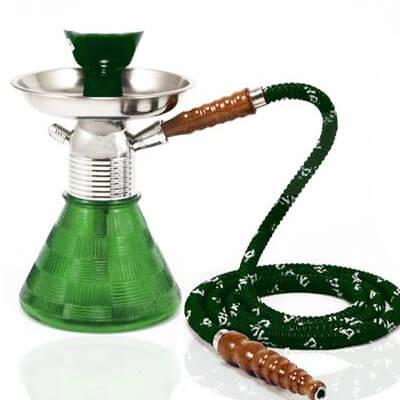 Cachimba MYA Petite Olive Green