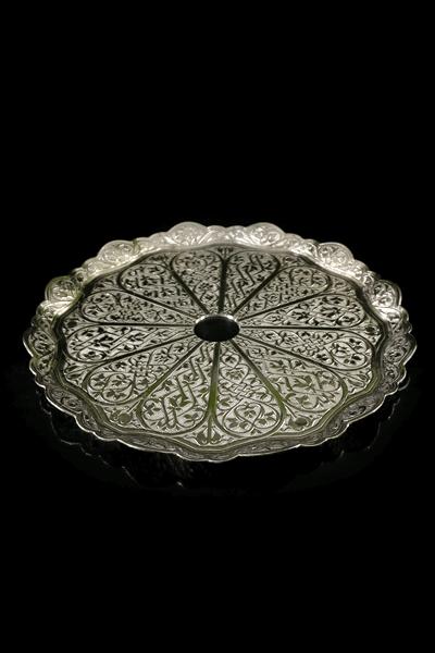 Plato Kaya Oriental Silver Grande