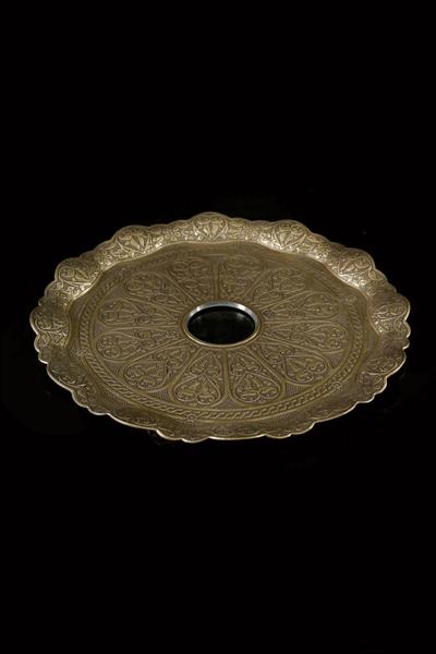 Plato Kaya Oriental Gold