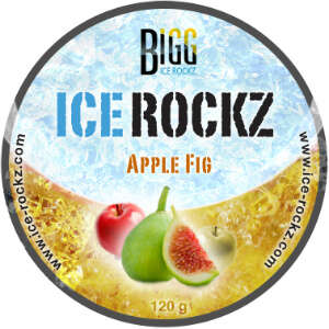 Ice Rockz Apple Fig
