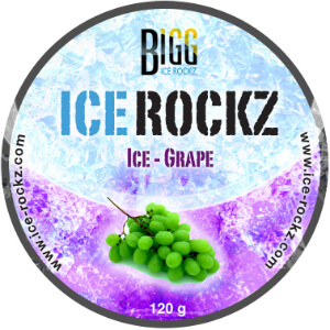 Ice Rockz Ice Grape