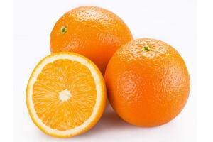 Jeff's Seven Elements Delicious Orange