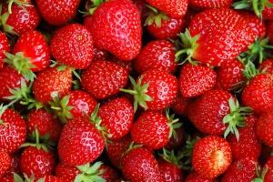 Jeff's Seven Elements Strawberry Cream