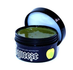 Hookah Squeeze Green Apple