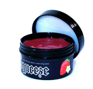 Hookah Squeeze Strawberry