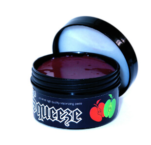 Hookah Squeeze Two Apples