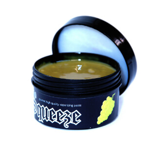 Hookah Squeeze White Grape
