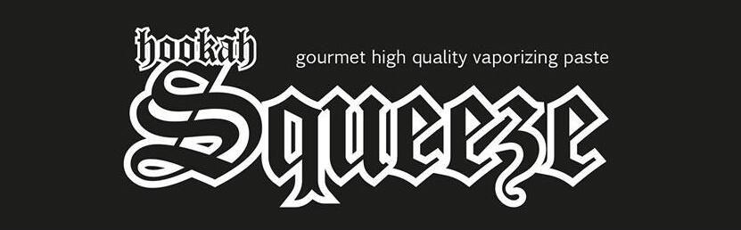 Hookah Squeeze Logo