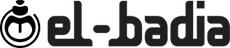 Cachimbas El Badia Logo