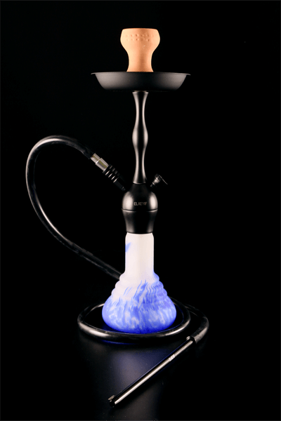 Cachimbas El Keyif PNX 480 Frosted Blue