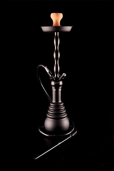 Cachimbas El Keyif PNX 660 Black