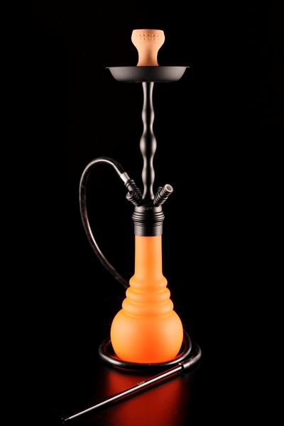 Cachimbas El Keyif PN 630 Orange Neon