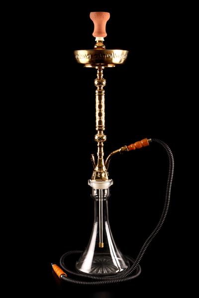 Cachimbas El Keyif Shiva Gold