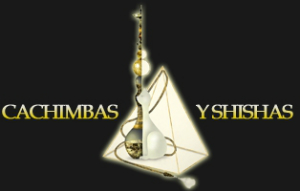 Cazoletas de Cachimbas y Shishas Logo