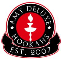 Cachimbas AMY Deluxe logo