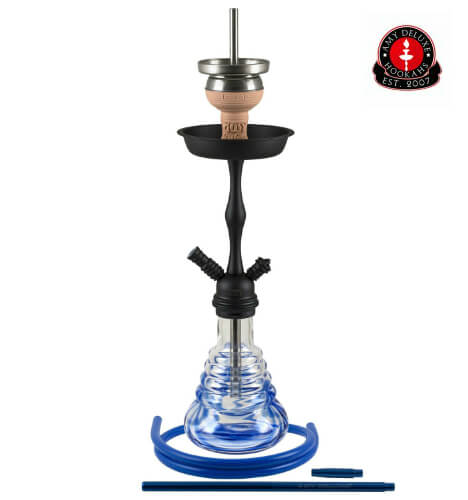 Cachimbas AMY Deluxe 440 Stillness Blue