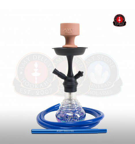 Cachimbas AMY Deluxe 760R Blue