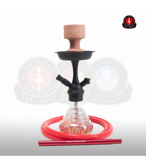 Cachimbas AMY Deluxe 760R Red