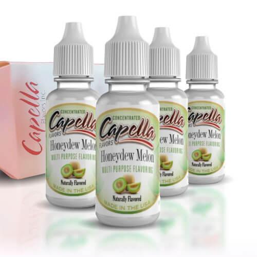 Alquímia Vapeo aroma Capella Honeydew Melon