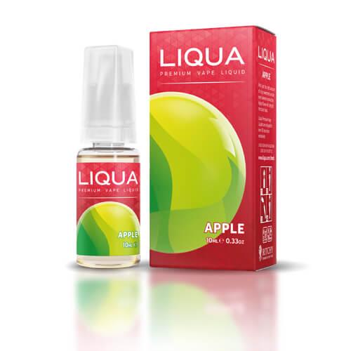 Líquidos Europeos Liqua Apple