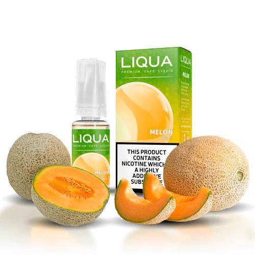 Líquidos Europeos Liqua Melon
