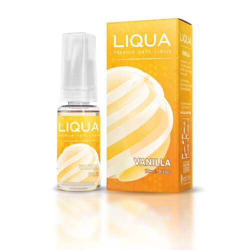 Líquidos Europeos Liqua Vanilla