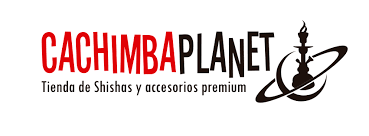 Cazoletas Cachimba Planet Logo