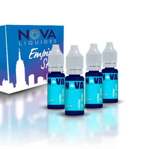 Alquímia Vapeo aroma Nova Liquides Empire State