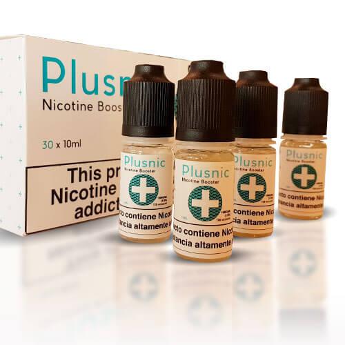 Alquímia Vapeo Plusnic Nicotine
