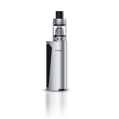 Mods y Kits Vapeo Valencia Smok Priv V8 Silver