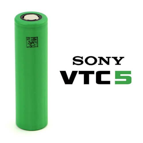 Accesorios Vapeo Sony VTC5 18650
