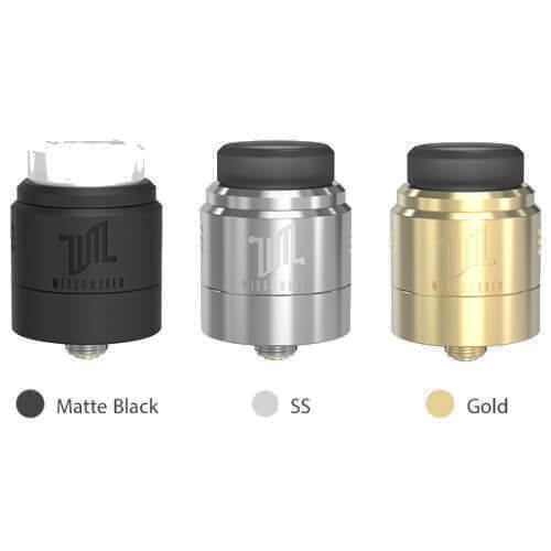 Mods y Kits Vapeo Vandy Vape Widowmaker RDA