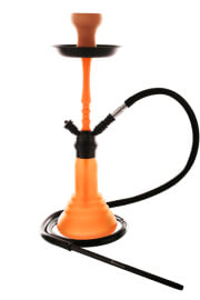 Cachimba Valencia Kaya SPN 480 Orange